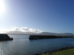 PIER MULLAGHMORE